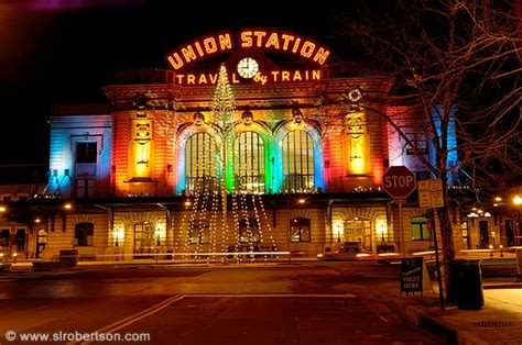 opinions on union station denver colorado