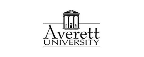 Averett Mba by Averett And Logos On