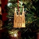 roanoke catholic christmas ornament shooting ornament virginia ornament company
