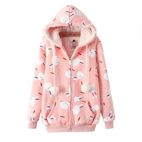 Hoodie Got Diskon rabbit hoodie use discount code tigerlily for 10