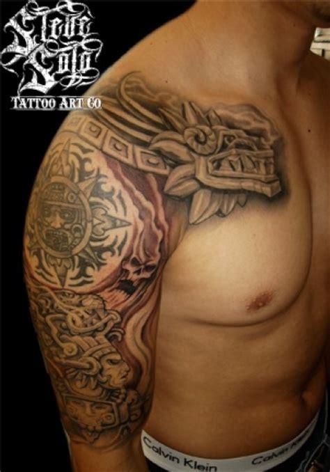 aztec quetzalcoatl tattoo design tattoo quetzalcoatl tattoos pinterest