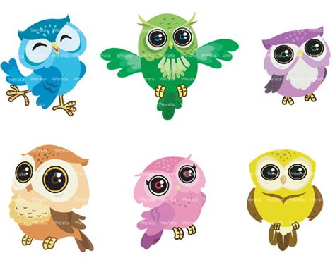 owl item cute owl art clipart best