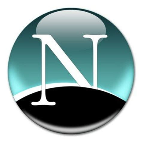 Netscape Search Netscape Logo