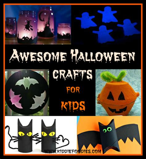 awesome crafts for awesome crafts for kiddie foodies