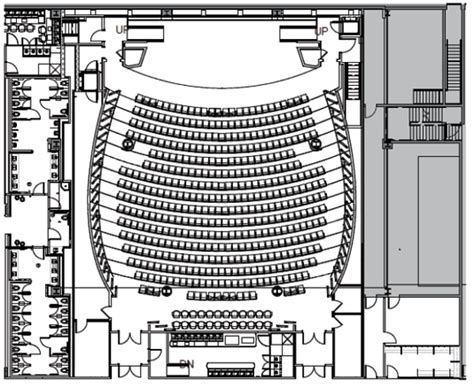 merrill auditorium seating map banking to open new spaces for local events maybe