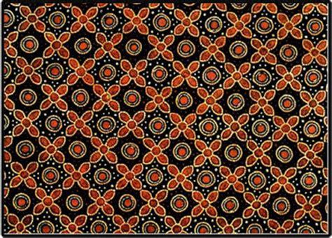 design batik adalah kumpulan contoh motif batik yang mudah di gambar zona batik