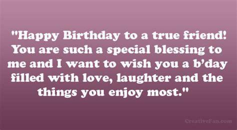 Happy Birthday Wishes To A True Friend Happy Birthday Florida 4473047 Kuch Toh Log