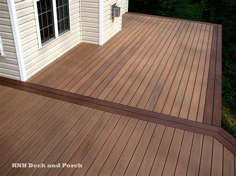 Deck Flooring Gallery   HNH Deck and Porch, LLC 443 324 5217