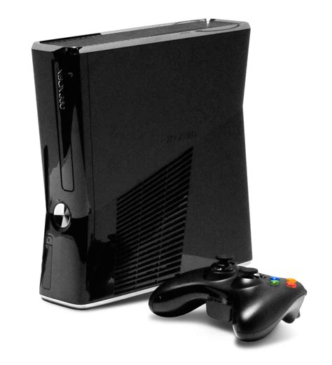 xbox console file xbox 360 s png wikimedia commons