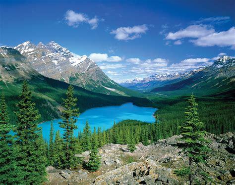 banff national park canada a banff national park landscape world for travel