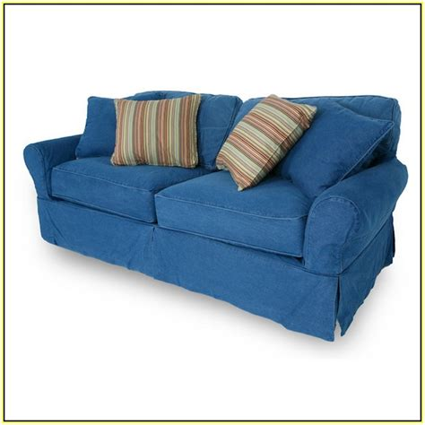 blue jean sofa 28 blue denim sofa janley denim sofa from ashley