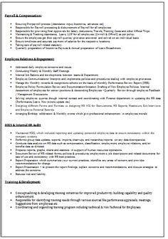 mechanical engineer resume  fresher resume formats