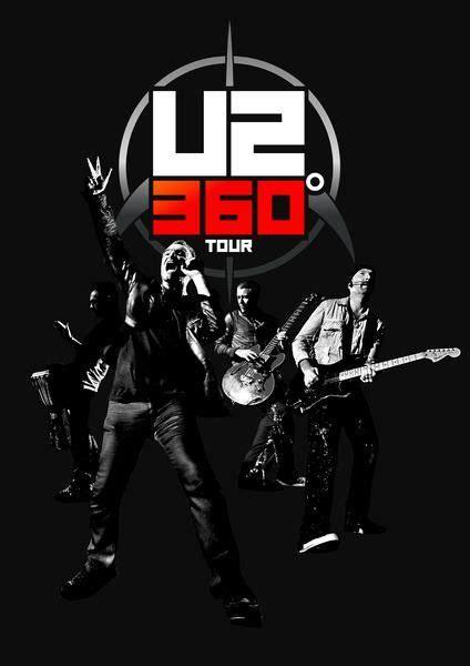 Poster U2 Band M102 993 best u2 images on u2 bono u2 and larry