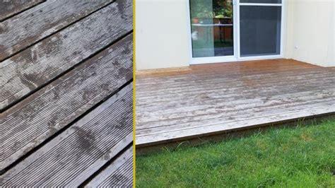 Holz Terrassendielen Lackieren by Holzterrasse 246 Len Anleitung Tipps Vom Tischler