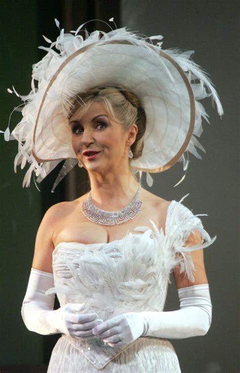 celebrity opera singers lesley garrett on tumblr