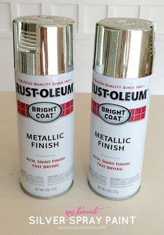 spray paint in 37 seconds krylon looking glass paint versus chrome paint i m