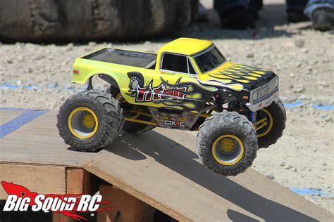 monster truck race event coverage bigfoot 4 215 4 open house r c monster