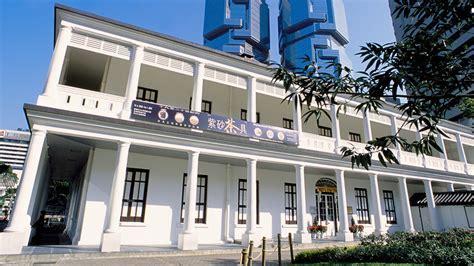 flagstaff house flagstaff house museum of tea ware hong kong attraction