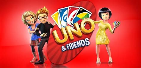 uno friends apk for android device free link - Uno Friends Apk