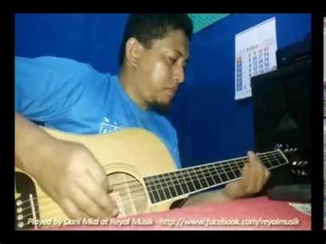 Cara Bermain Gitar Rockabilly   belajar gitar cara teknik bermain gitar country rock