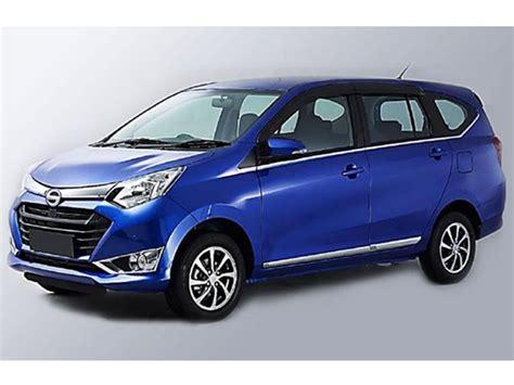 Kursi Mobil Xenia daihatsu sigra siap tebar ancaman mobil baru mobil123