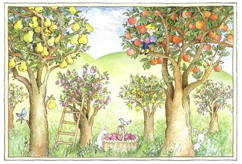 each peach pear plum quot each peach pear plum quot by allan ahlberg janet ahlberg illustrious illustrations sans many