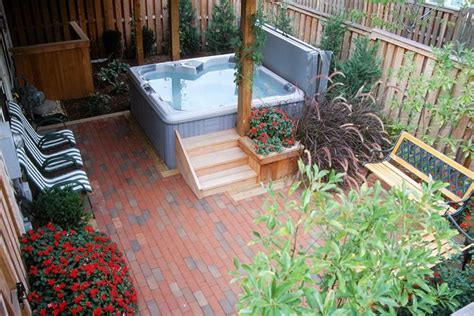 Townhouse Backyard Ideas Hidden Lane Landscaping Townhouse Backyard Landscaping Ideas