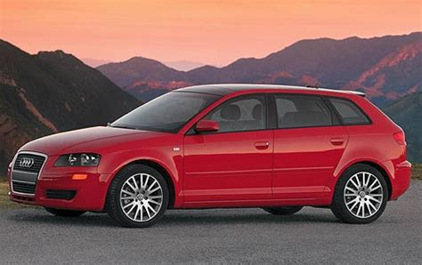 Audi A3 2006 by 2006 Audi A3 Information And Photos Zombiedrive