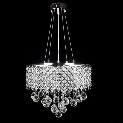 Top Grade Modern Crystal Chandelier Ceiling L New Led Best Modern Chandeliers