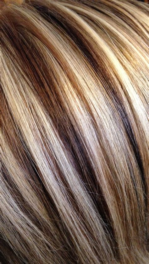 oval foil hair color 3 color hair foils for contrast hair creations pinterest