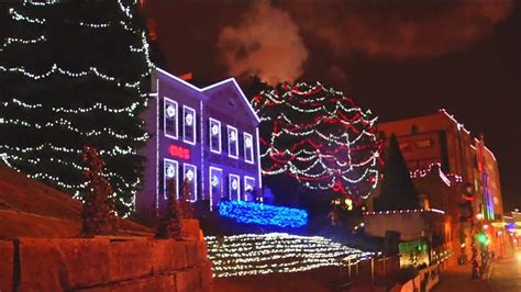 christmas lights at miller brewery milwaukee where to find the best light displays in milwaukee this year