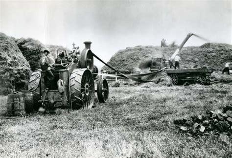 farm machinery agriculture britannicacom