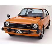Pictures Of Honda Civic 3 Door 1979–83 1600x1200