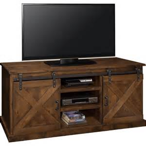 Barn Door Tv Stand Legends Furniture Fh1410 Farmhouse 66 Quot Tv Stand Console In