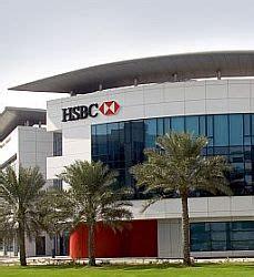 hsbc bank owner hsbc uae