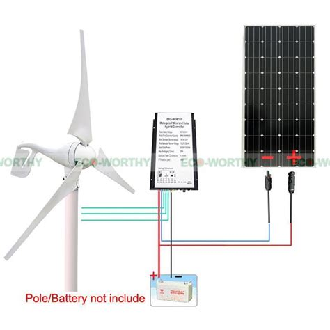 how to make a solar l at home 500w 12v wind kit 400w wind turbine generator 100w mono