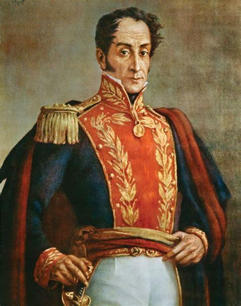 imagenes de la vida de bolivar biografia de simon bolivar 12 newhairstylesformen2014 com