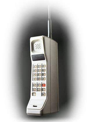 early mobile phones the history of mobile phones it might you