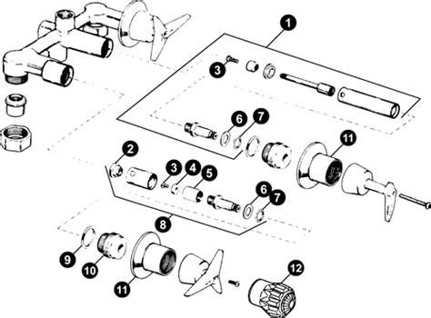 kohler bathtub faucet parts kohler sink faucet diagram kohler free engine image for