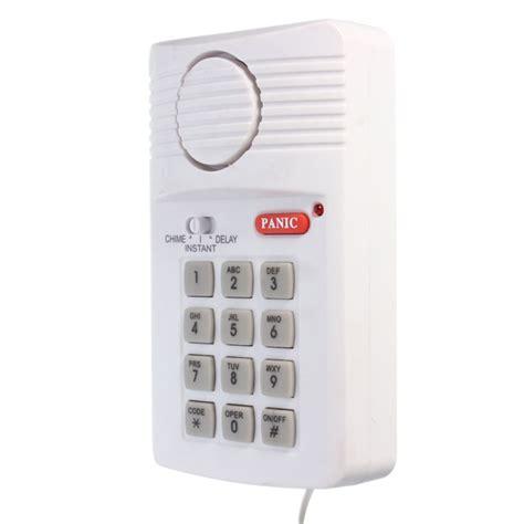 door to door security system sales security keypad door alarm system panic button doors