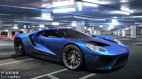 ford gt concept ford gt concept by pacee on deviantart