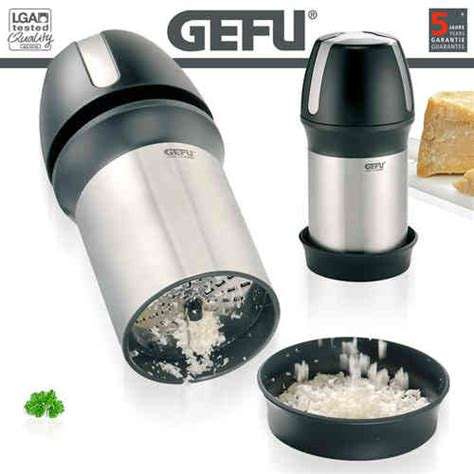 gefu eslohe gefu k 228 sereibe parmigiano laser cut ebay