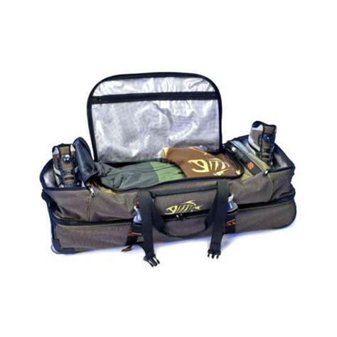g loomis glug130sg cargo roller bag