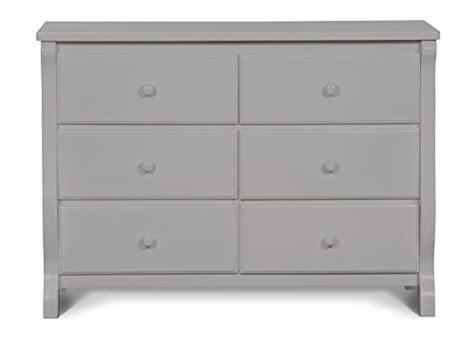 delta children universal 6 drawer dresser delta children universal 6 drawer dresser grey furniture
