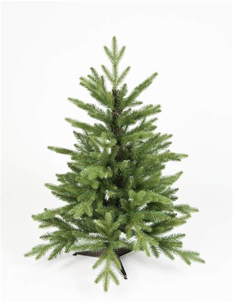 best artificial tree uk the 3ft woodland pine tree