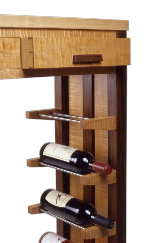 mission style liquor cabinet maple wine cabinet products i love pinterest wine