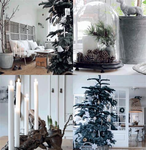 witte huis kerst kerst in zwart wit laat je inspireren