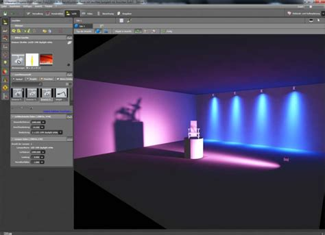 Interior Design Tools For Mac Free light architecture coming soon dialux 5 0 aka dialux evo
