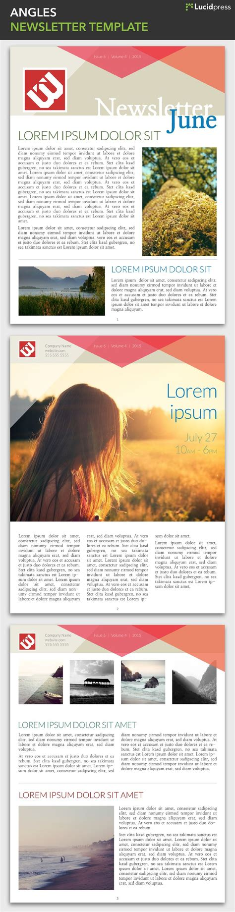 17 best images about lucidpress templates magazines