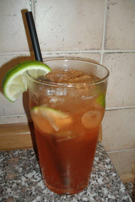 J W Cocktail flavour safari cocktails de